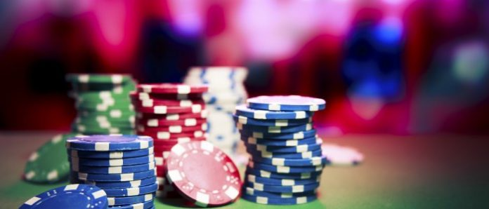 Play at Casino Online